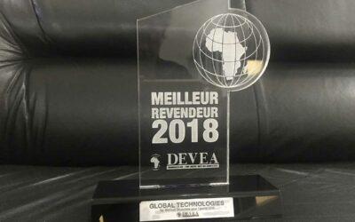 Trophée HP – DEVEA