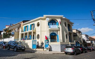 Ouverture officielle du Centre Kintana de la Fondation Akbaraly à Antananarivo