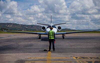 Une nouvelle compagnie aérienne assure des vols réguliers : GS Airlines