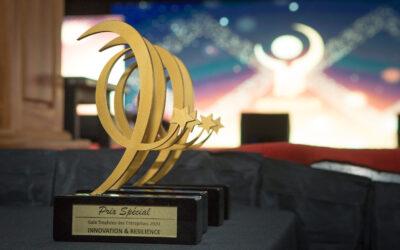 Un Trophée spécial RSE pour le Groupe Sipromad
