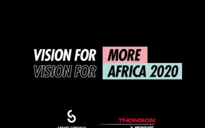 Lancement officiel de la Saison Africa 2020