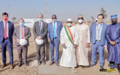 Déploiement de la TNT au Mali